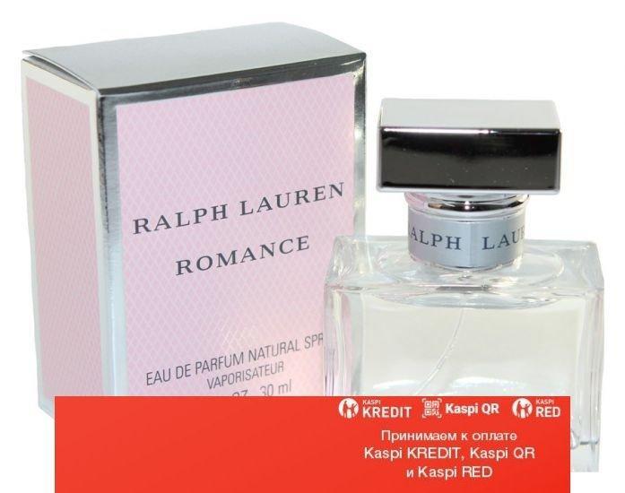 Ralph Lauren Romance парфюмированная вода объем 100 мл(ОРИГИНАЛ)