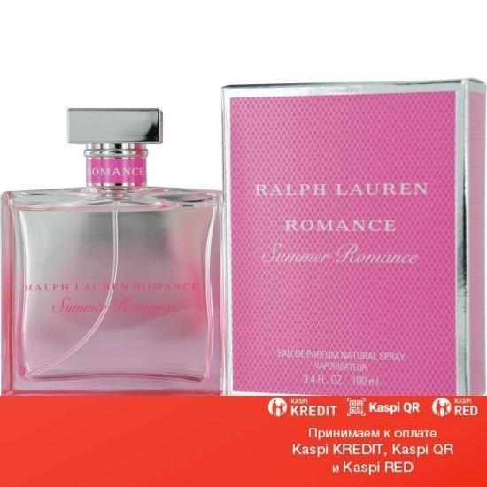 Ralph Lauren Romance Summer Romance парфюмированная вода объем 50 мл тестер(ОРИГИНАЛ)
