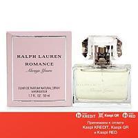 Ralph Lauren Romance Always Yours парфюмированная вода объем 50 мл тестер(ОРИГИНАЛ)