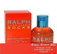 Ralph Lauren Ralph Rocks туалетная вода объем 30 мл(ОРИГИНАЛ)