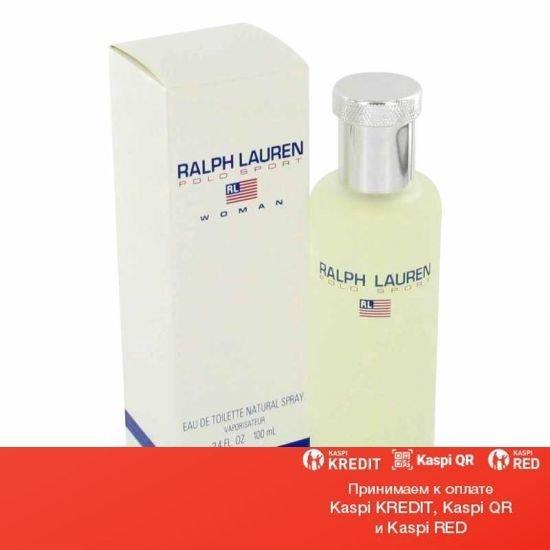 Ralph Lauren Polo Sport Woman туалетная вода объем 50 мл(ОРИГИНАЛ)