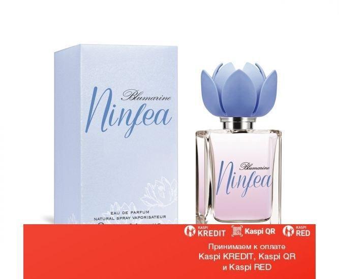 Blumarine Ninfea парфюмированная вода объем 100 мл(ОРИГИНАЛ)