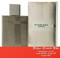 Burberry London Special Edition 2009 парфюмированная вода объем 100 мл(ОРИГИНАЛ)