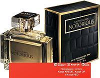 Ralph Lauren Notorious парфюмированная вода объем 75 мл(ОРИГИНАЛ)