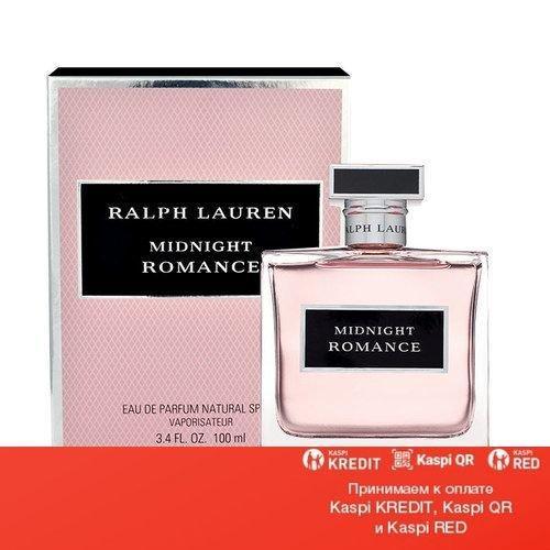 Ralph Lauren Midnight Romance парфюмированная вода объем 100 мл(ОРИГИНАЛ)