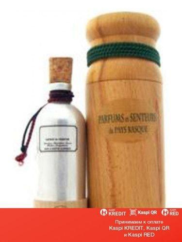 Parfums et Senteurs du Pays Basque Le Parfum de l'Infante парфюмированная вода объем 100 мл(ОРИГИНАЛ)