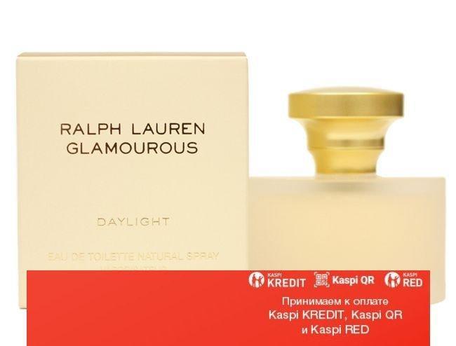 Ralph Lauren Glamourous Daylight туалетная вода объем 50 мл Тестер(ОРИГИНАЛ)