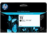 HP C9403A Картридж черный матовый HP 72 для DesignJet T1100/Т1100ps/Т610, 130 ml.