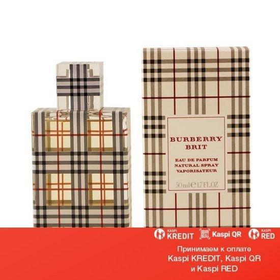 Burberry Brit For Women парфюмированная вода объем 50 мл тестер(ОРИГИНАЛ)