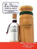 Parfums et Senteurs du Pays Basque La Feria pour femme парфюмированная вода объем 100 мл(ОРИГИНАЛ)