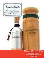 Parfums et Senteurs du Pays Basque Eau de Sicile парфюмированная вода объем 100 мл(ОРИГИНАЛ)