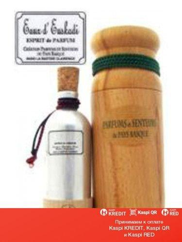 Parfums et Senteurs du Pays Basque Eau de d'Euskadi парфюмированная вода объем 100 мл(ОРИГИНАЛ)