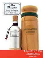 Parfums et Senteurs du Pays Basque Bleu Magador парфюмированная вода объем 100 мл(ОРИГИНАЛ)