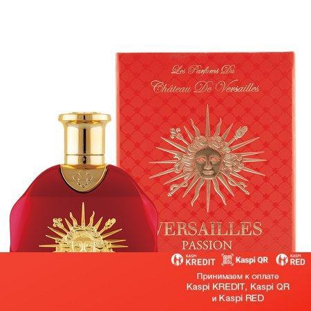 Parfums du Chateau de Versailles Passion Pour Elle парфюмированная вода объем 50 мл тестер(ОРИГИНАЛ)