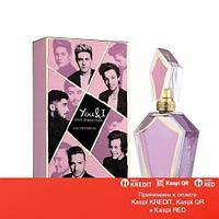 One Direction You & I парфюмированная вода объем 100 мл тестер(ОРИГИНАЛ)
