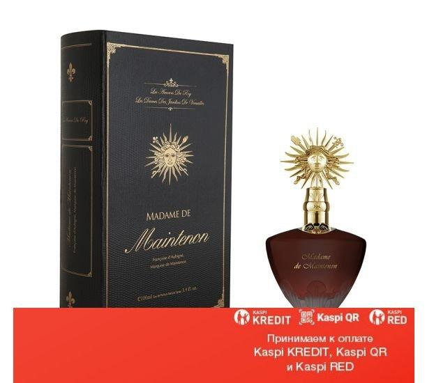 Parfums du Chateau de Versailles Madame de Maintenon парфюмированная вода объем 100 мл тестер(ОРИГИНАЛ)