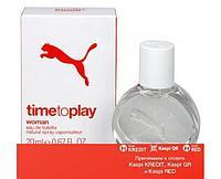 Puma Time to Play Woman туалетная вода объем 90 мл(ОРИГИНАЛ)