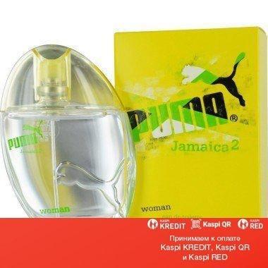 Puma Jamaica 2 туалетная вода объем 50 мл(ОРИГИНАЛ)