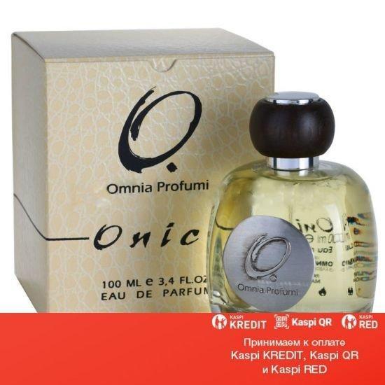 Omnia Profumi Onice парфюмированная вода объем 100 мл(ОРИГИНАЛ)