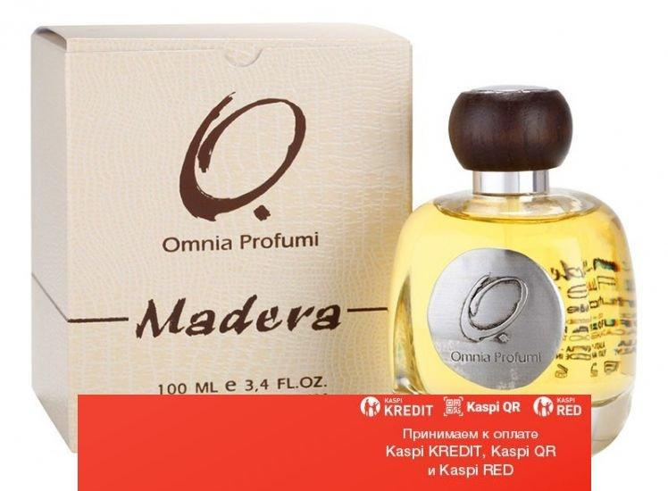 Omnia Profumi Madera парфюмированная вода объем 100 мл тестер(ОРИГИНАЛ)