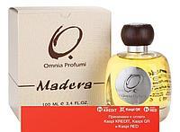 Omnia Profumi Madera парфюмированная вода объем 30 мл(ОРИГИНАЛ)