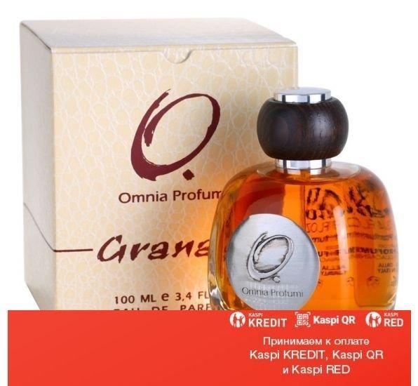 Omnia Profumi Granato парфюмированная вода объем 30 мл тестер(ОРИГИНАЛ)