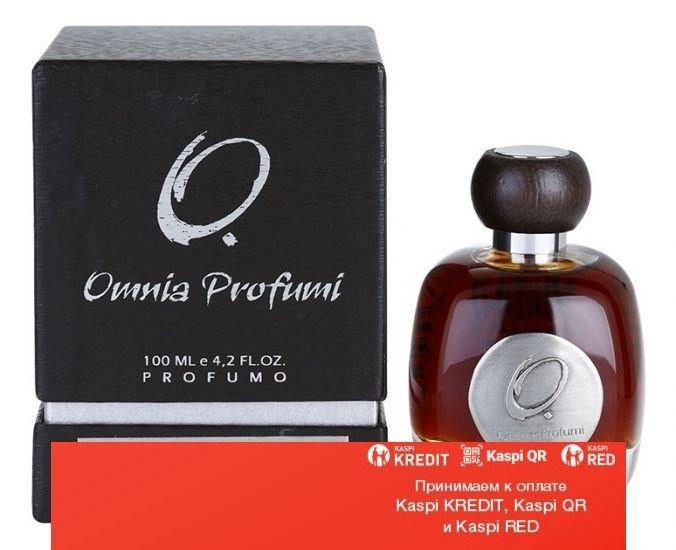 Omnia Profumi Ambra парфюмированная вода объем 100 мл тестер(ОРИГИНАЛ)