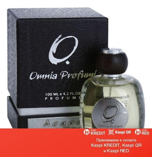 Omnia Profumi Acquamarina парфюмированная вода объем 100 мл(ОРИГИНАЛ)