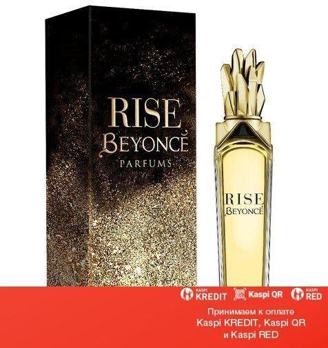 Beyonce Rise парфюмированная вода объем 50 мл тестер(ОРИГИНАЛ)
