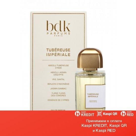 Parfums BDK Paris Pas Сe Soir парфюмированная вода объем 100 мл тестер(ОРИГИНАЛ)