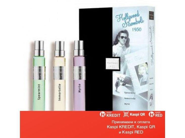 Parfums 137 Hollywood-Stromboli 1950 парфюмированная вода объем 3*15 мл(ОРИГИНАЛ)