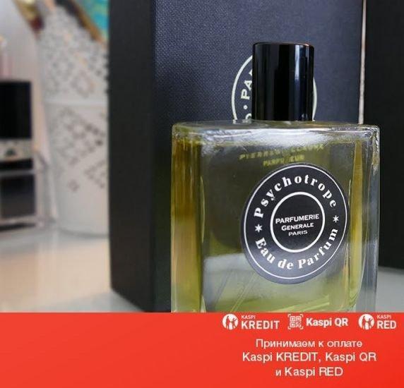 Parfumerie Generale Psychotrope парфюмированная вода объем 50 мл(ОРИГИНАЛ)