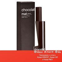 Masaki Matsushima Mat Chocolat парфюмированная вода объем 10 мл roll(ОРИГИНАЛ)