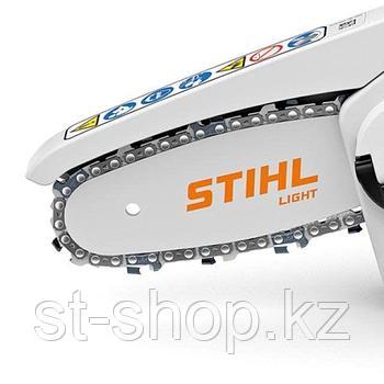 Цепь Stihl Picco Micro 71PM3 28 звеньев 1/4 (1,1) для GTA 26
