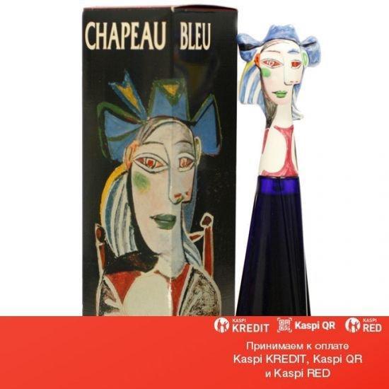 Marina Picasso Chapeau Bleu парфюмированная вода объем 50 мл без спрея(ОРИГИНАЛ)