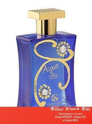Paolo Gigli Acqua парфюмированная вода объем 100 мл(ОРИГИНАЛ)