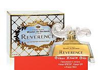Marina de Bourbon Reverence парфюмированная вода объем 50 мл тестер(ОРИГИНАЛ)