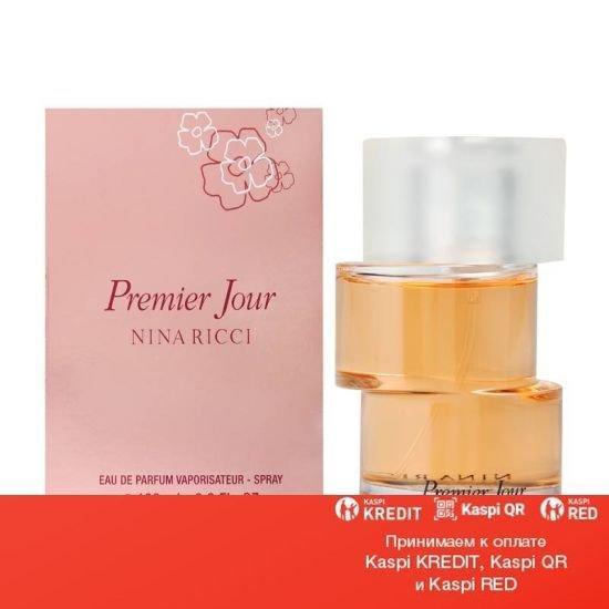 Nina Ricci Premier Jour парфюмированная вода объем 30 мл(ОРИГИНАЛ)