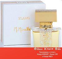 M. Micallef Ylang парфюмированная вода объем 30 мл тестер(ОРИГИНАЛ)