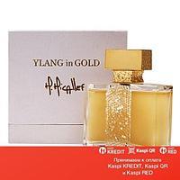 M. Micallef Ylang in Gold парфюмированная вода объем 10 мл(ОРИГИНАЛ)