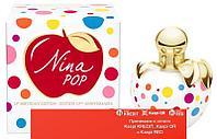 Nina Ricci Nina Pop туалетная вода объем 80 мл Тестер(ОРИГИНАЛ)