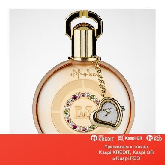 M. Micallef Watch парфюмированная вода объем 100 мл с часами(ОРИГИНАЛ)