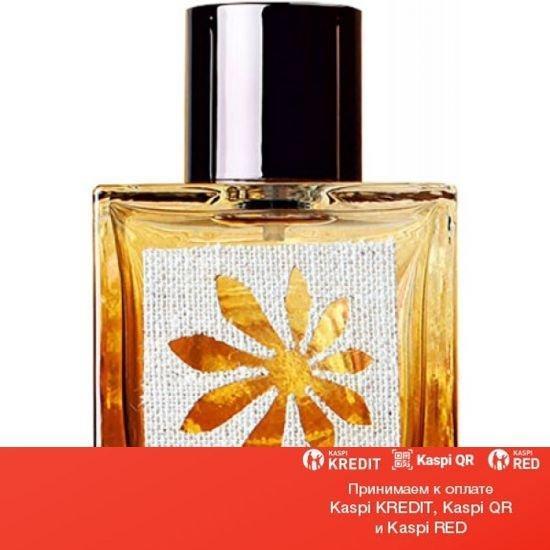 M. Micallef Vanille Leather парфюмированная вода объем 100 мл(ОРИГИНАЛ)