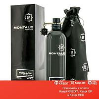 Montale Royal Aoud парфюмированная вода объем 2 мл (ОРИГИНАЛ)