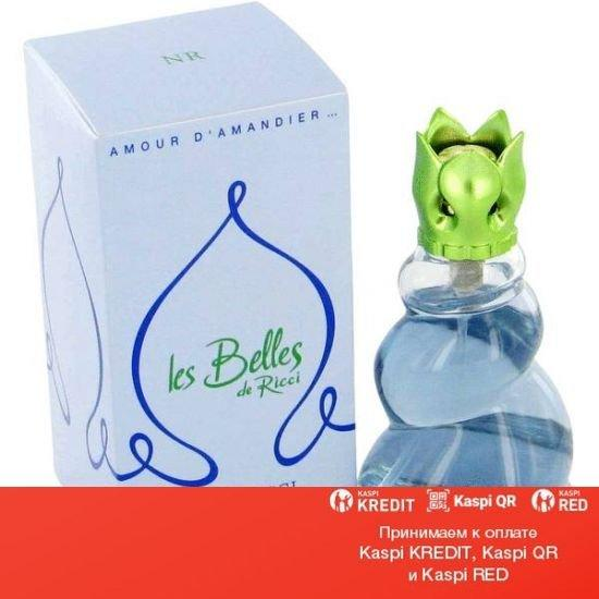 Nina Ricci Les Belles Amour D'amandier туалетная вода винтаж объем 50 мл refill(ОРИГИНАЛ)
