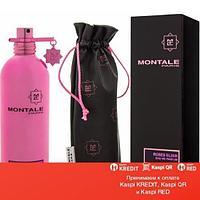 Montale Roses Elixir парфюмированная вода объем 100 мл Тестер(ОРИГИНАЛ)