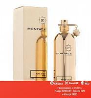 Montale Pure Gold парфюмированная вода объем 50 мл(ОРИГИНАЛ)