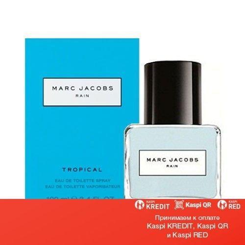 Marc Jacobs Tropical Splash Rain туалетная вода объем 100 мл(ОРИГИНАЛ)