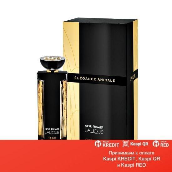 Lalique Elegance Animale 1989 парфюмированная вода объем 100 мл Тестер(ОРИГИНАЛ)