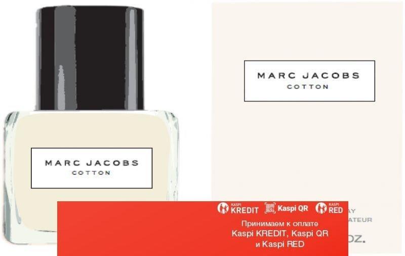 Marc Jacobs Splash Cotton туалетная вода объем 100 мл тестер(ОРИГИНАЛ)